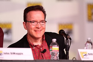 Interview: Voice Actor Billy West