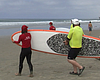 Injured Veterans Find Healing In Surfing At Summer Sports Clinic