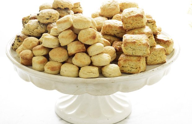 Biscuits are a perfect way to start the day; with Martha's recipes and tips, ...
