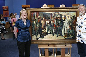ANTIQUES ROADSHOW: Dallas, Texas - Hour Three