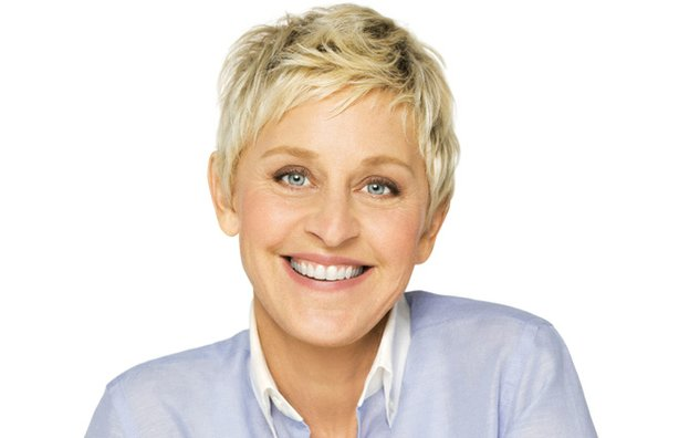Beloved television icon and entertainment pioneer Ellen DeGeneres is the 15th...