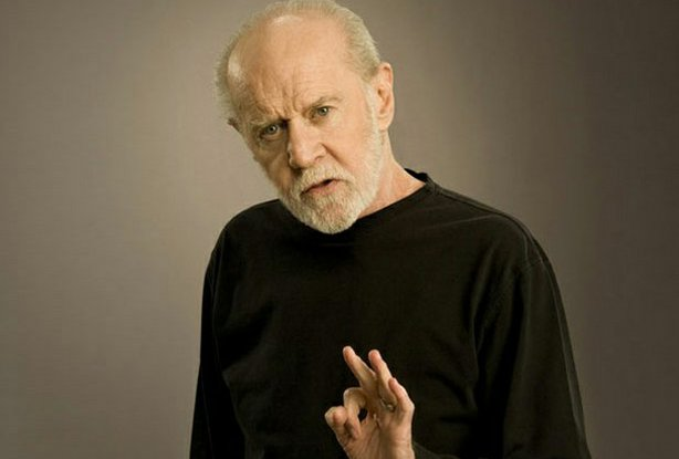 Honoring the late George Carlin (pictured), recipient of the 11th Mark Twain ...