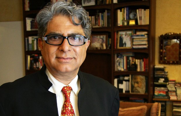 Renowned physician, best-selling author and educator Deepak Chopra presents a...