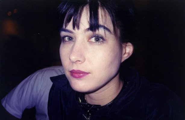 Kathleen Hanna was lead singer of Bikini Kill and is the focus of the new doc...