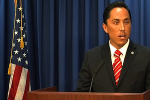 Todd Gloria Gets OK To Propose Measure On Increasing Minimum Wage In San Diego