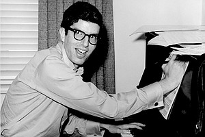 AMERICAN MASTERS: Marvin Hamlisch: What He Did For Love