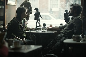 Review: 'Inside Llewyn Davis'