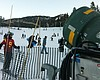 Ski Resorts Race To Produce Artificial Snow During California Dry S...