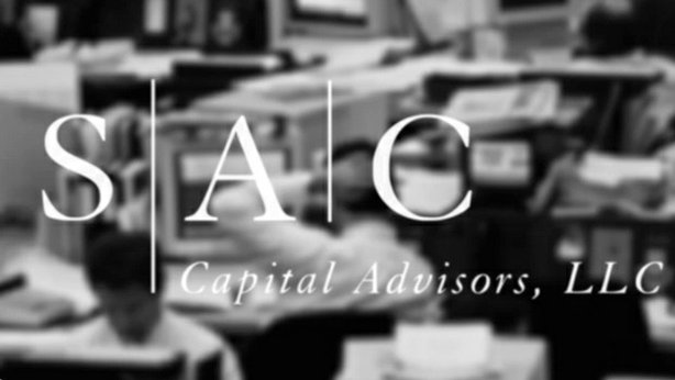 Sign that reads SAC Capital Advisors, LLC. FRONTLINE goes inside the dramatic...