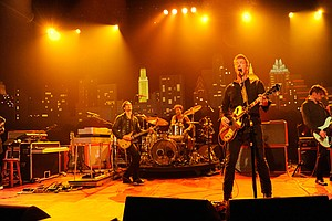 AUSTIN CITY LIMITS: Queens Of The Stone Age
