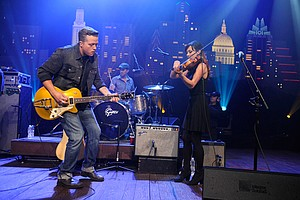 AUSTIN CITY LIMITS: Jason Isbell/Neko Case