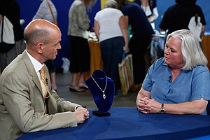 ANTIQUES ROADSHOW: Boise, Idaho - Hour 3