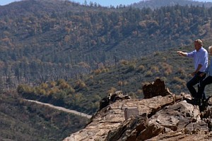 A GROWING PASSION: Season 2: Chaparral, The Elfin Forest