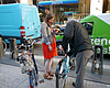 San Diego's Bike Sharing Program Start Delayed