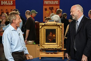 ANTIQUES ROADSHOW: Detroit, Mich. - Hour 2