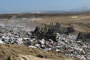As Miramar Landfill Fills Up, San Diego City Council To C...