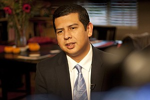 President Obama Endorses Alvarez In San Diego Mayor's Race