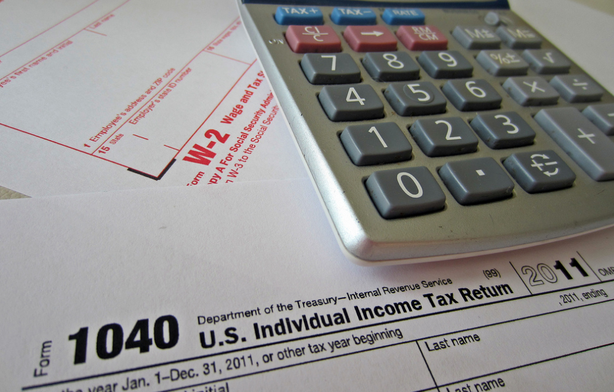 Faulconer's Tax Returns Show Income Nearly Doubled In 2012