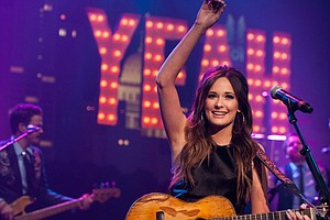 AUSTIN CITY LIMITS: Kacey Musgraves/ Dale Watson