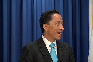 Todd Gloria Talks About His Mayoral Visions For San Diego