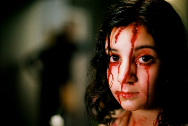 """Let the Right One In"" delivers a fresh take on vampires."