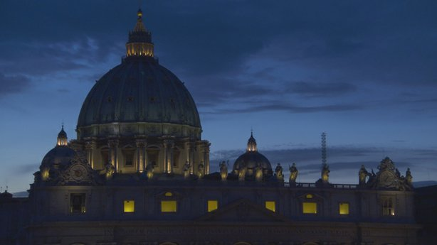 The Vatican. This special two-hour FRONTLINE goes inside the Vatican — one of the world's most revered and mysterious institutions — to unravel the remarkable series of events that led to the shocking resignation of Pope Benedict.