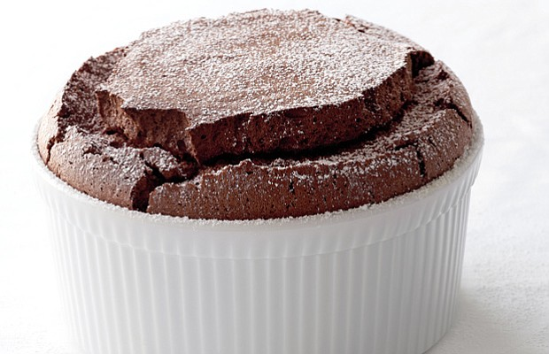 Martha Stewart demystifies the art of the soufflé with some of her favorite v...
