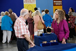 ANTIQUES ROADSHOW: Baton Rouge, La. - Hour 2