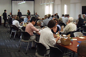 San Diego Panel Discusses Stormwater Solutions Ahead Of R...