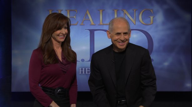 Tana Amen, RN and Dr. Daniel Amen discuss healing ADD.