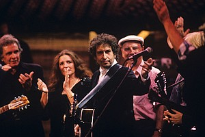 GREAT PERFORMANCES: Bob Dylan: The 30th Anniversary Conce...