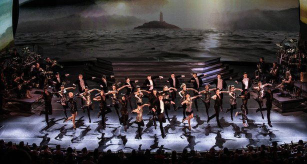 This high-octane dance extravaganza blends the thunder and drama of Irish dance with the sultriness and attitude of Latin American salsa and the glorious rhythms of Africa.