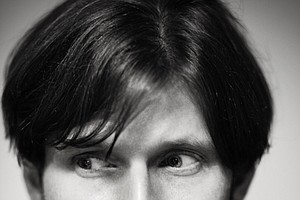 Interview: Actor And Filmmaker Crispin Glover