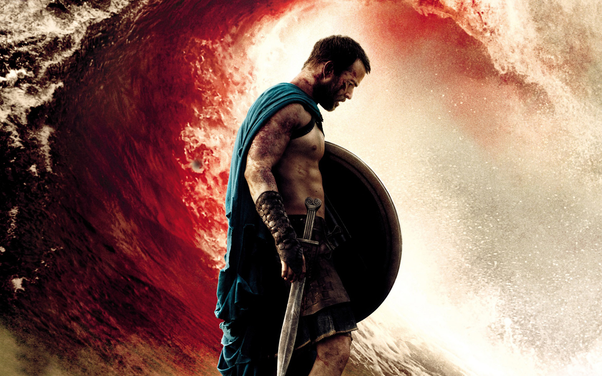 Review 300 Rise Of An Empire Kpbs