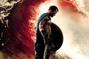Review: '300: Rise of An Empire'