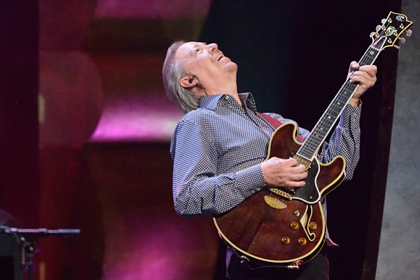 Rock 'n' roll royalty Boz Scaggs (pictured), Donald Fagen and Michael McDonal...
