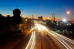 New Book Documents Tijuana's Revival In Words And Pictures