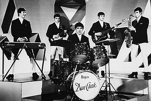 The Dave Clark Five And Beyond - Glad All Over, A GREAT P...