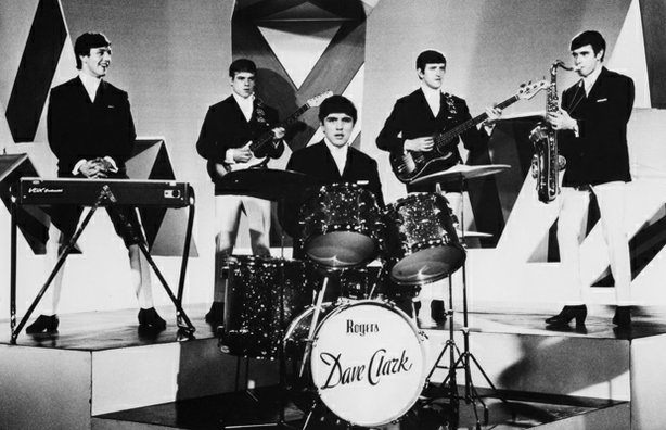 The Dave Clark Five.