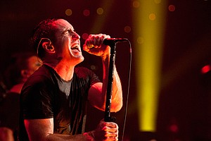 AUSTIN CITY LIMITS: Nine Inch Nails