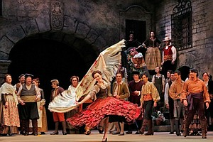 'Generous' Contracts Could Be San Diego Opera's Biggest L...