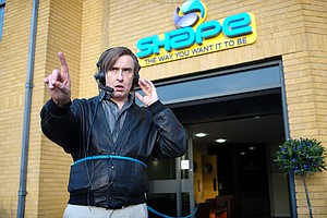 Review: 'Alan Partridge'