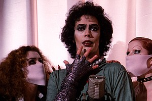 Remembering The Ken And 'Rocky Horror'