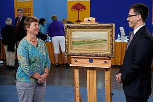 ANTIQUES ROADSHOW: Anaheim, Calif. - Hour 1