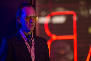 Interview: Richard E. Grant