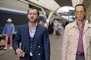 Review: 'Dom Hemingway'