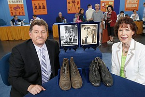 ANTIQUES ROADSHOW: Anaheim, Calif. - Hour 2