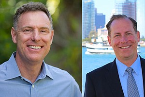 San Diego's High-Profile Congressional Race: District 52