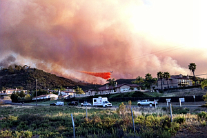 Preparing For San Diego Fire Season: Lessons Learned From May Wildfires