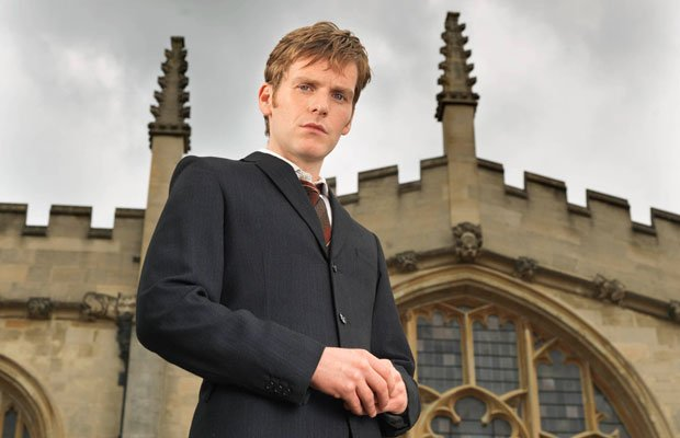 Shaun Evans as Endeavour Morse. Enjoy a 1960s prequel to the popular INSPECTO...